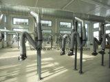 Центральная система извлечения перегара Lb-PC12 и промышленный сборник пыли для мастерской заварки