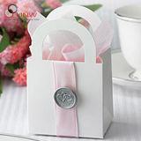 Festas de Casamento brinde de caixa (UNW doce-de-12)