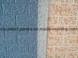 Панель стены сандвича прямой связи с розничной торговлей фабрики пожаробезопасная изолированная