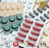 Пленка из ПВХ с жесткой рамой в блистерной упаковке для фармацевтической упаковки