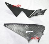 Motorycycle Carbon Fiber Parts Caril interno para YAMAHA R1 09-11