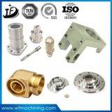 OEM/Customized Kupfer/Messing/Aluminium-/Stahlmetall, welches die maschinelle Bearbeitung für industrielle Maschinerie aufbereitet