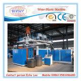 Machine de moulage de coup en plastique de PE de couches de Slzk-2000L 1-4 pour des tambours