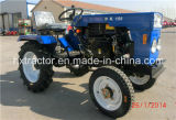 AccessoriesまたはTiller/PloughのHuaxia Small Belt Single Cylinder Farm 15HP 2WD Tractors
