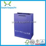 Saco de papel Dom luxo personalizado com impressão de Logotipo por grosso