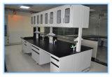 Banco di laboratorio usato di chimica di resistenza chimica