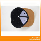 Gorras de béisbol negras del ocio para la venta