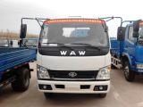 Piattaforma Truck con Turbo-Charging & Engine Inter-Cooling
