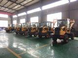 Затяжелитель Zl10A переднего колеса фермы с Ce