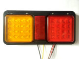 Lampe de lumière arrière de remorque arrière
