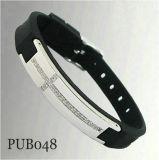 Силиконовые браслеты Pub048 (PUB040xi)