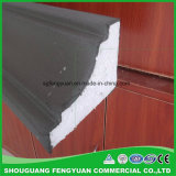 壁の装飾は中国からのEPSの泡の装飾的な鋳造物にコーニスをつける