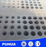 Poinçonneuse lourde de commande numérique par ordinateur de plaque épaisse