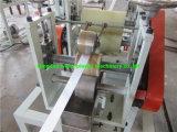 Ligne de bande Sj-45/30 PVC Single Edge avec imprimante en ligne