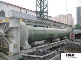 Para tubo de FRP/ GRP a água do mar