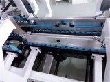Caixa Foldable da parte inferior do fechamento do ruído elétrico que dobra-se colando a máquina (GK-780CA)