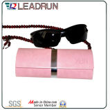 Cassa degli occhiali da sole del contenitore di occhiali e cassa dello spettacolo di caso di Eyewear (HX232)