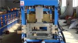 Perfil C para a máquina formadora de rolo de teto