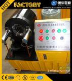 [4كو] عامّة سرعة صفراء خرطوم [كريمبينغ] آلة نوعية جيّدة