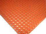 Anti-Fatigue пористая циновка резиновый кольца салона, резиновый половой коврик