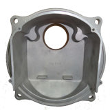 Aluminium der China Soem-Niederdruck Druckguss-Teile mit ISO 9001