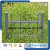 안전 바리케이드 단철 담 또는 정원 담