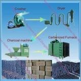 Making Machine Charbon de bois en provenance de Chine fournisseur