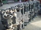 Componentes para automoción por fundición de cera perdida / fundición de alta precisión