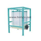 Machine chaude de tamis oscillateur à plans de moulin à farine de qualité de vente