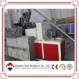 Extrusora plástica da máquina com certificação do CE