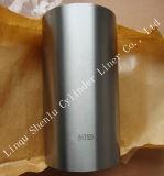 De centrifugaaldie Voering van de Cilinder van de Motoronderdelen van het Gietijzer Voor Rupsband S6k wordt gebruikt