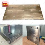 Износоустойчивая высокая сталь инструмента стали марганца для изготовлять и изготовления металла