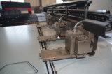 Poinçonneuse de tourelle de commande numérique par ordinateur, chaîne de production solaire de chauffe-eau
