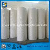 Papier de soie de soie d'or de fournisseur faisant des machines de toilette pour le papier de salle de bains