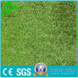 8 años de la garantía de la hierba de alfombra artificial multicolora del rodillo