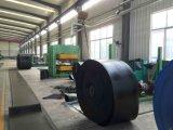 Weft Versterkte Transportband van de anti-Scheur van het Type Voor Chemische Industrie