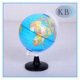 mini globi di plastica del mondo di 10.6mm