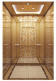 Лифт магнита Parmanent подъема пассажира одновременный с светом СИД