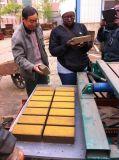 Blocchetto del mattone del cemento di alta qualità Qt5-20 che fa prezzo della macchina