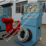 Truck를 위한 전기 Hydraulic Rivet Machine
