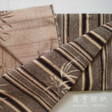 Sellerie tissu chenille pour Home Textile