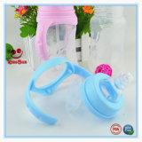 BPA automatiques libèrent le biberon de lait avec des traitements
