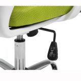 MITTLERE Rückseiten-justierbarer ergonomischer metallhaltiger Chef-Stuhl