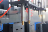 Niedrige Kosten HDPE füllt Blasformen-Maschinen-Servobewegungsenergieeinsparung ab