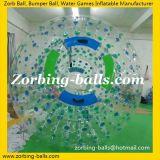 Hamster Ball Zorb Ball humaine pour la vente les boules d'Orb Orbing Zorbing AQUA ZORB géant pour la vente