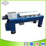 Separador espiral horizontal do filtro do centrifugador do suco de fruta da descarga Lw250*900