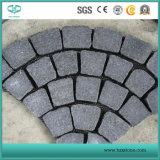 Cobble Stone / Basalt Pflasterstein (100x100x100mm)