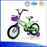 Bike баланса спорта мальчика велосипеда малыша стальной рамки