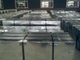 Revestimento de zinco Folha de aço galvanizado e chapa de ferro da bobina de aço