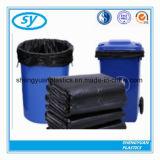 Bolsos de basura sellados estrella degradable reciclable grande